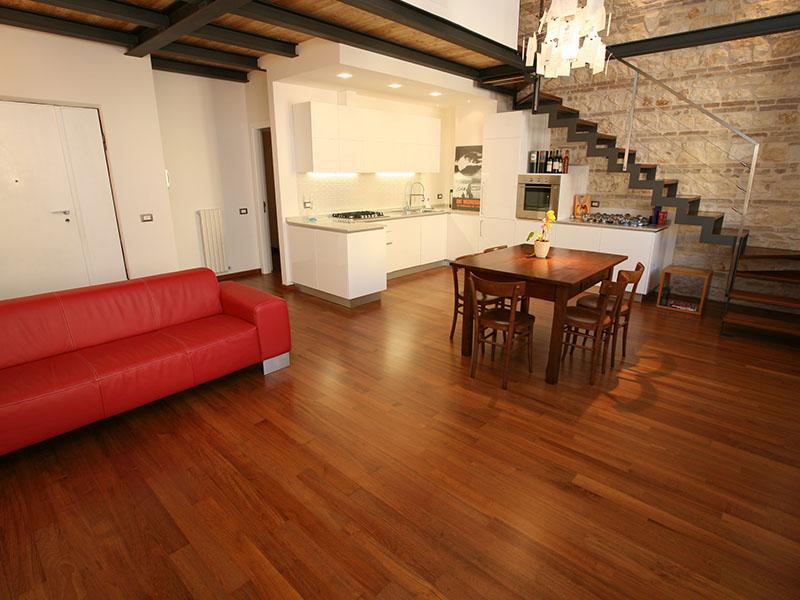 Ristrutturazione Appartamento Corso Matteotti Ancona