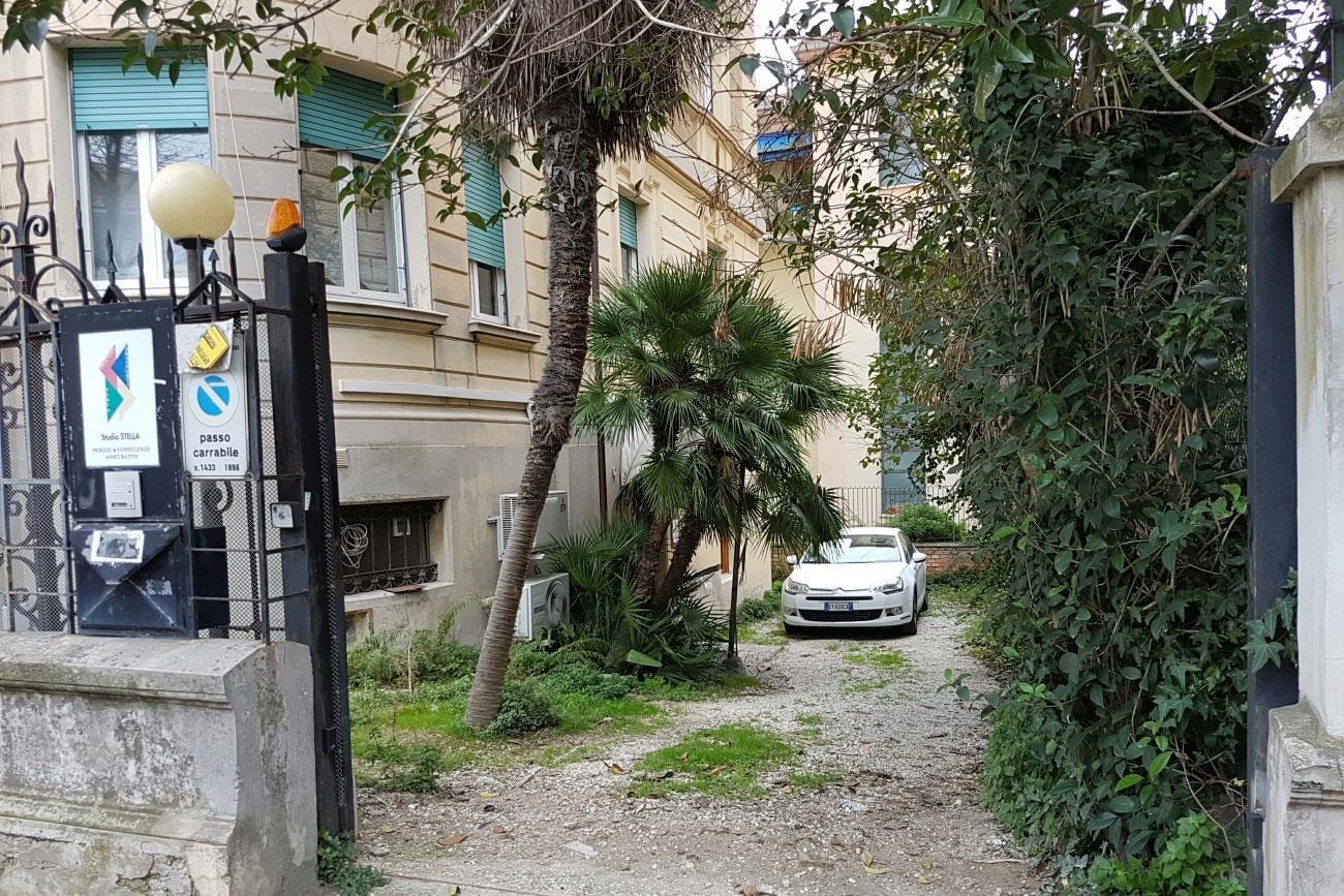 Ristrutturazione Appartamento Viale della Vittoria