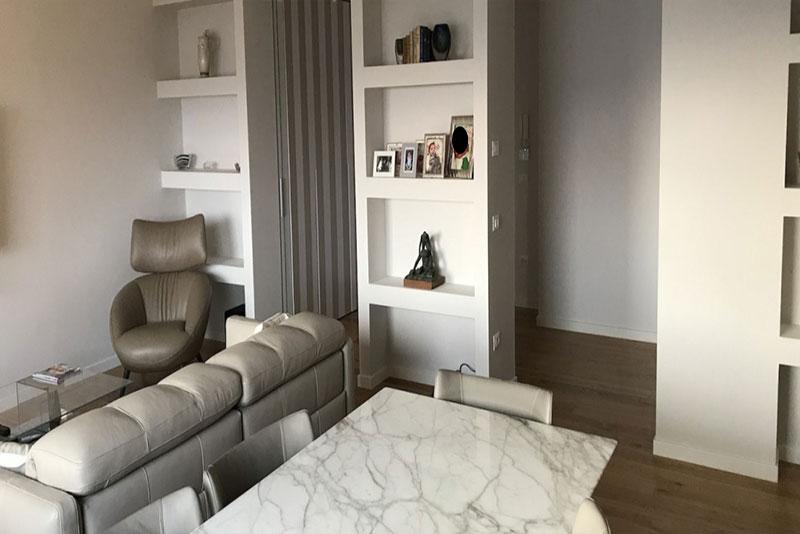 Ristrutturazione Appartamento Ancona centro